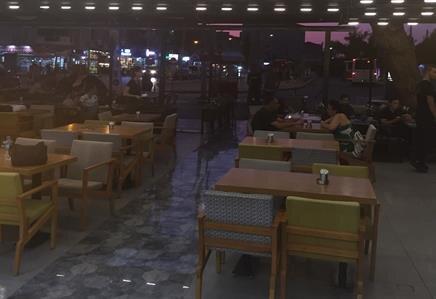 Değirmen Cafe Hokka