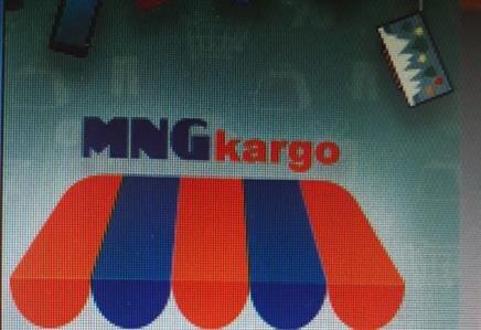 Mng Kargo İzmit Sanayi Şubesi