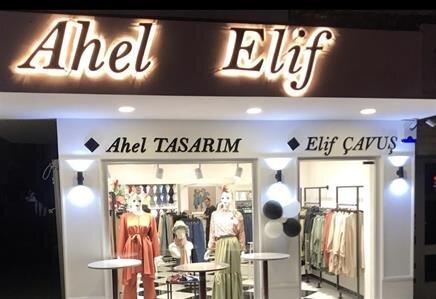 Elif Ahel