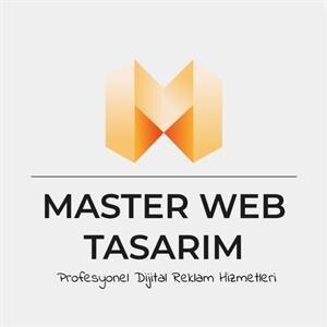 Master Web Tasarım