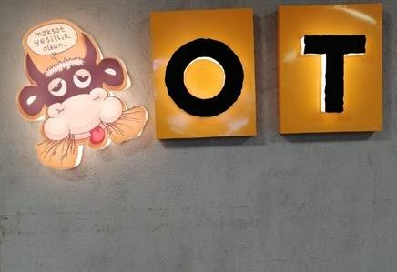 Ot Cafe