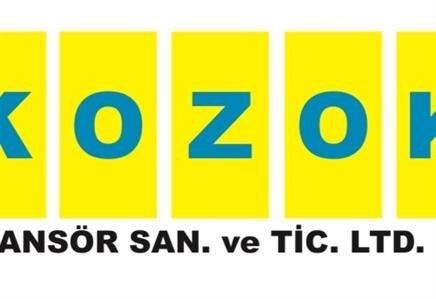 Kozok Asansör İnşaat San Ve Tic Ltd Şti