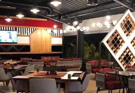 Lobby Lounge Cafe&Restaurant