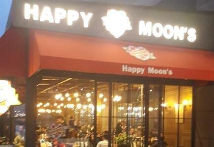 happy moons