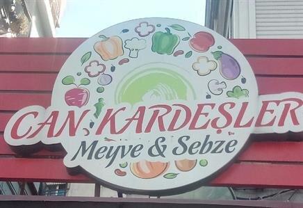 Can Kardesler