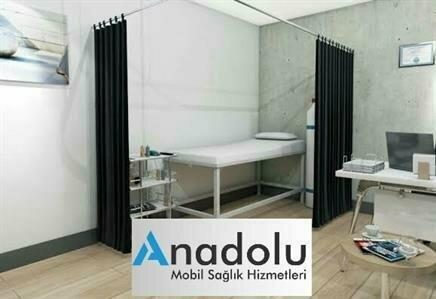 Anadolu Mobil Sağlık Hizmetleri