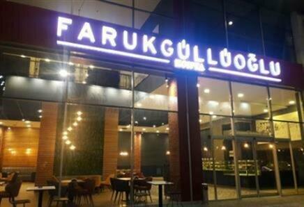 Faruk Güllüoğlu Konya
