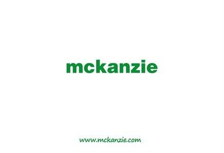 Mckanzie Mağazaları