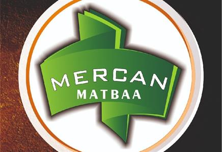Mercan Matbaa