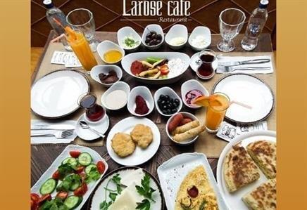 Larose Cafe