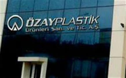 ÖZAY PLASTİK ÜRÜNLERİ SANAYİ Ve TİCARET A.Ş.
