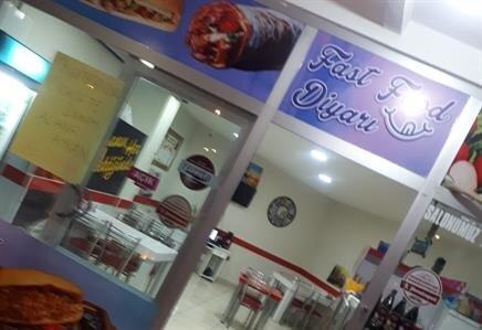 Fast Food Diyari