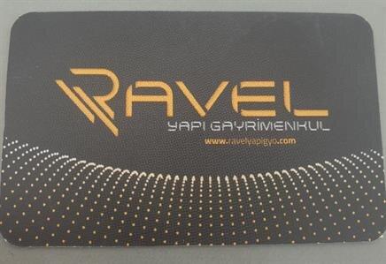 Ravel Yapı GYO