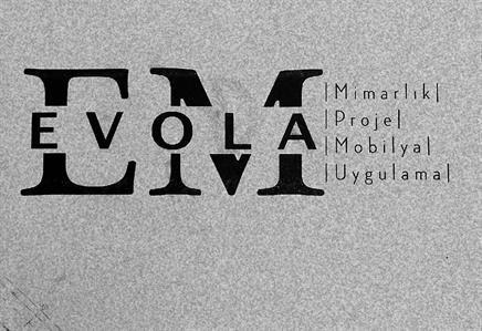 Evola Mobilya