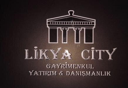 Likya City Gayrimenkul