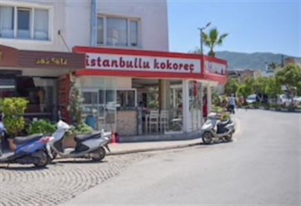 İstanbullu Kokoreç