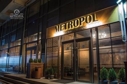 METROPOL LOUNCH'S