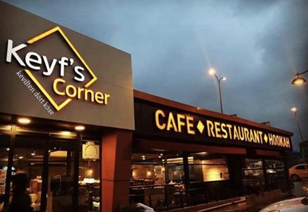 Keyfs Corner