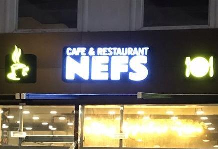 Nefs Cafe Restoran