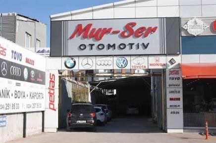 MUR-SER OTOMOTİV