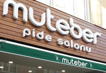 Muteber Pide Salonu