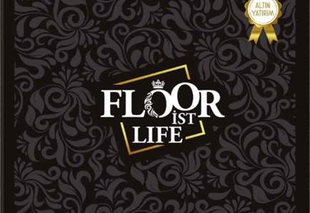 Floorist LIFE RESİDANCE