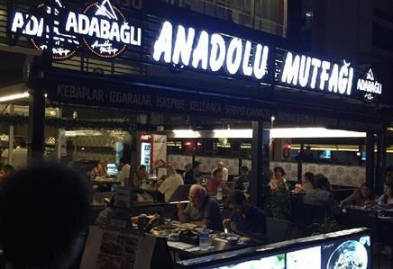 Adabağli Anadolu Mutfağı