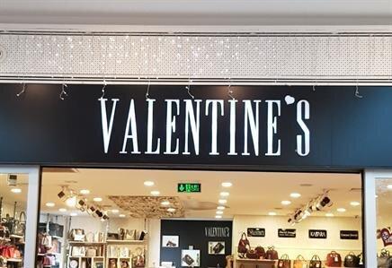VALENTİNE'S