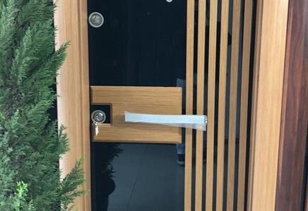 Mirka Mimarlık Çelik Kapı San Ltd Şti