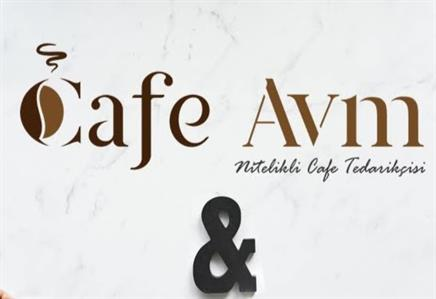 Monero COFFEE - cafeavm