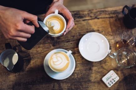 Müco mutfak kahve