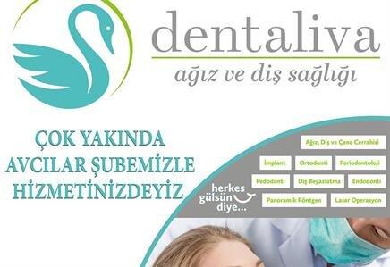 Dentaliva