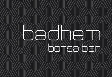 Badhem Borsa Bar