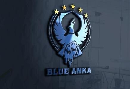 BLUE ANKA