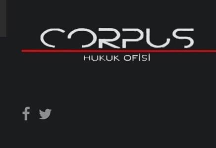 Corpus Hukuk Ofisi