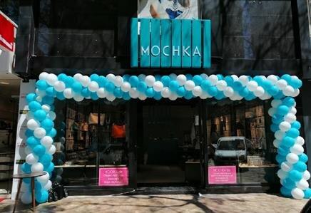 Mochka Takı