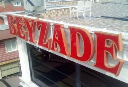 Serdivan Beyzade Cafe Restaurant