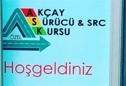 Ozel Akcay Egitim Kurumlari San Tic Ltd Sti