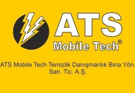 Ats Mobile Tech Danışmanlık A. Ş.