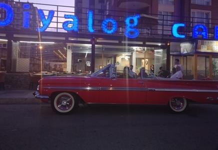 Diyalog Cafe