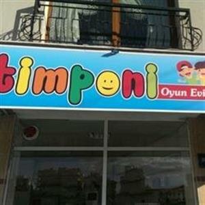 Timponi Oyun Evi Cafe