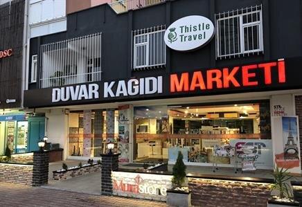 Duvar Kagidi Marketi (SGT Group)