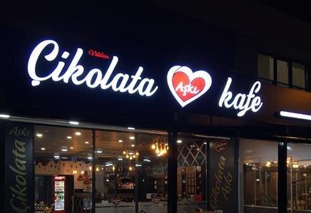 Vildan Çikolata Aşkı