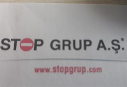 Stop Grup A.Ş