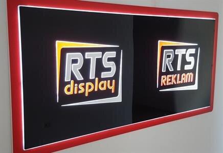 RTS REKLAM HİZ. LTD. ŞTİ.