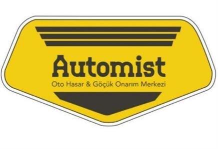 Automist Oto Hasar Ve Göçük Onarım Merkezi