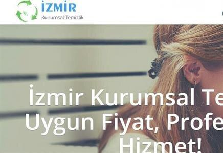İzmir Kurumsal temizlik