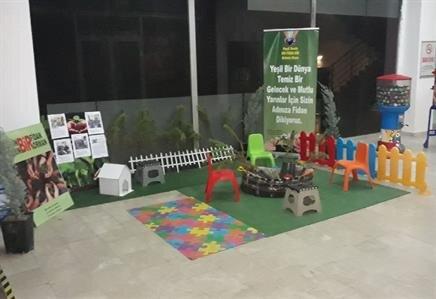 Yeşil Yaprak Organizasyon