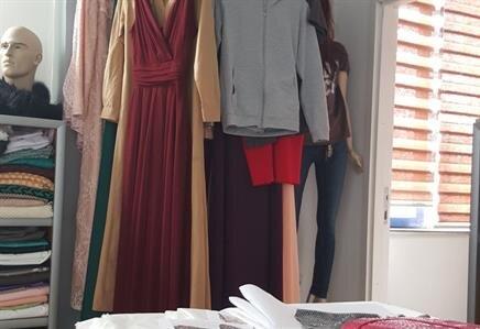 Spontane Moda Textil