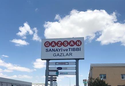 Gazsan Ltd Şti